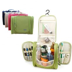 Trousse de toilette de voyage flying birds