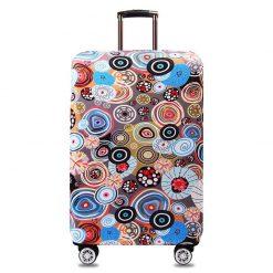 housses de protection pour valises cercles