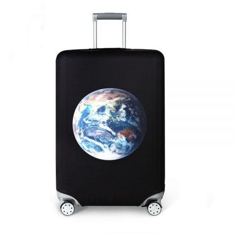housses de protection pour valises terre