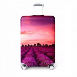 housses de protection pour valises paysage