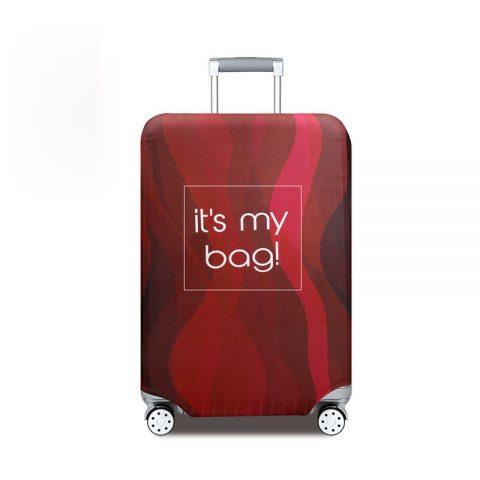 housses de protection pour valises it's my bag