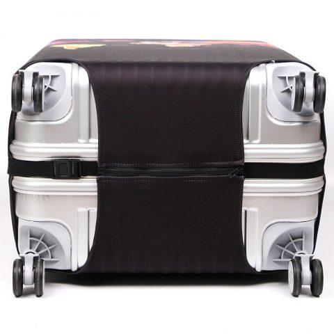 housses de protection pour valises dos
