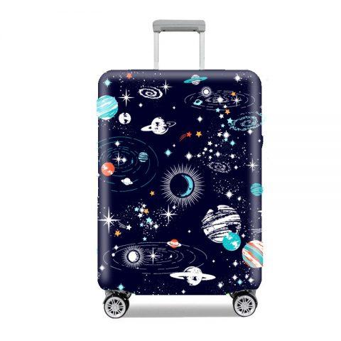 housses de protection pour valises univers 2