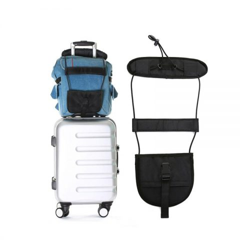 Sangle porte bagage réglable