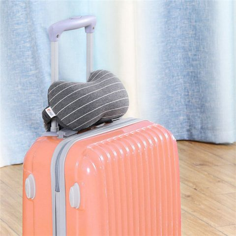 Kit de voyage tout confort