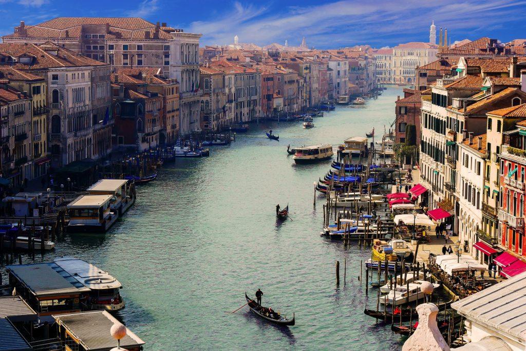 5 lieux insolites à visiter à Venise