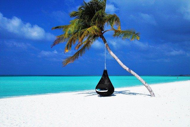 paysage Maldives
