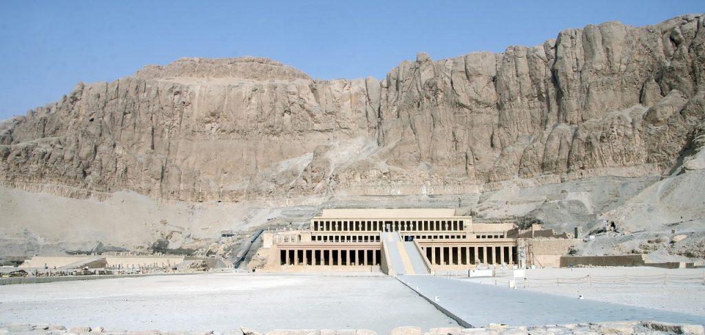 Découvrir lEgypte autrement : la vallée des reines