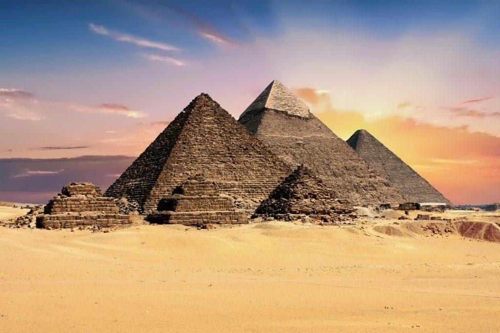 Voyager en Egypte : 3 manières de découvrir le pays