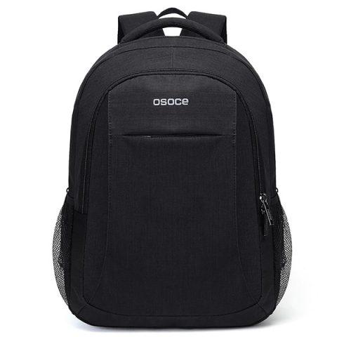 sac à dos multifonction grande capacité noir